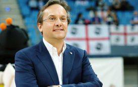 PALLACANESTRO, Dinamo in ritiro ad Olbia dal 22 agosto. A settembre tornei ed amichevoli