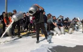 IL GIARDINIERE, Accordo sul prezzo del latte: meno polemiche e più cooperazione