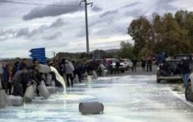 Protesta dei pastori come preludio di una ribellione di popolo? (Nicola Silenti)
