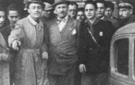 Il 'fango' resistenziale anche sul poeta futurista cagliaritano Pattarozzi (Angelo Abis)