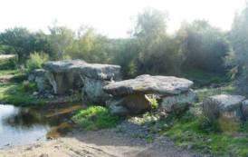 IL GIARDINIERE, Il ponte più antico al mondo è a Paulilatino, ma pochi lo sanno