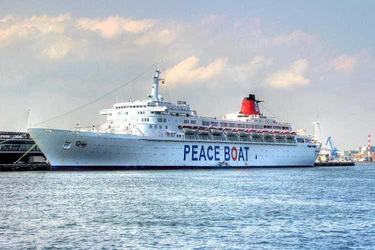 peace-boat