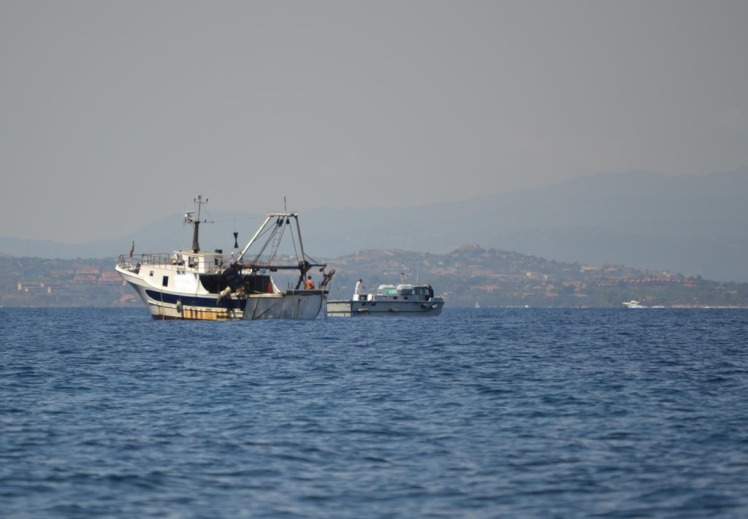 La Sardegna come la Liguria: regalato alla Francia un pezzo di mare (Filippo Burla)