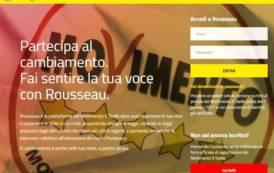 MONTECRISTO, Dopo riunioni segrete e chat infuocate in casa grillina rispuntano votazioni on line