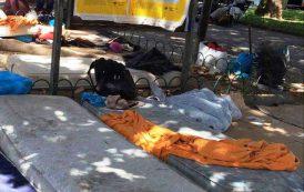 IMMIGRAZIONE, Da piazza Matteotti al Reparto infettivi: a Cagliari emergenza sanitaria