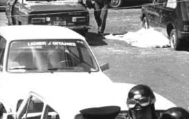 Un ricordo di Pierino Ollanu, poliziotto di Gergei ucciso dalle Brigate rosse (Giorgio Fresu)