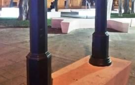 Come storico e cultore della memoria, ben vengano i fasci nelle colonne in piazza Gramsci (Vincenzo Maria de Luca)