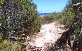 Come rinunciare alla spiaggia del Piccolo Principe a Porto Cervo (Silvia Balzano)
