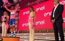 SARDOSONO, Gaffe durante il Giro d'Italia… è solo colpa della Rai?