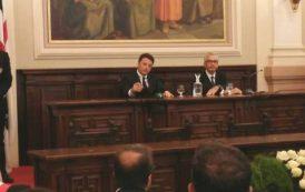 """PATTO PER LA SARDEGNA, Opposizione sull'accordo Pigliaru-Renzi: """"Un imbroglio. Parata pre-referendaria del Pd"""""""