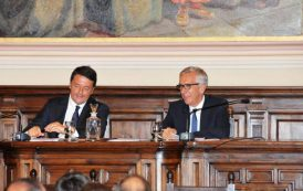 "REGIONE, Renzi in Sardegna per referendum ed incontri. Opposizione: ""Patti fasulli, ennesima presa in giro"""