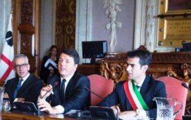 """REFERENDUM, Cappellacci (FI): """"Renzi illuso di comprare voto dei sardi con un piatto di lenticchie. Avrà risposta che merita"""""""