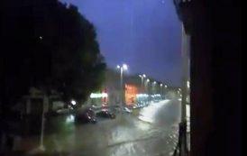 """Schirru (FI) scrive al sindaco Zedda: """"Chiarezza sulle responsabilità per i danni del temporale"""" (VIDEO)"""