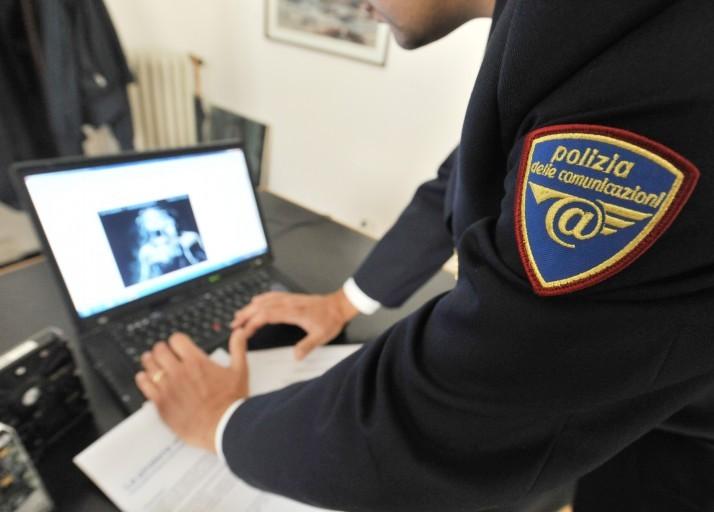 """WEB, Polizia delle Comunicazioni mette in allerta gli utenti di internet: """"Attenzione al virus Cryptolocker"""""""