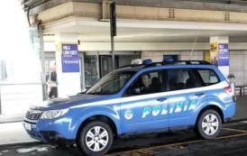 ELMAS, Tentava di imbarcarsi per Londra con un passaporto falso: arrestato 29enne cinese