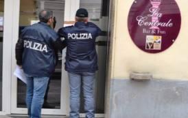 OZIERI, Sequestro preventivo di un bar: disturbava il riposo delle persone dei condomini vicini