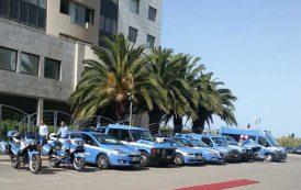 ORISTANO, 164° anniversario della fondazione della Polizia di Stato