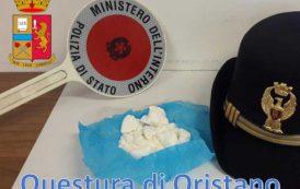 MARRUBIU, Trovato con 50 grammi di cocaina: arrestato un 27enne di Nurachi