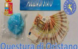 SAN NICOLÒ ARCIDANO, Arrestati due pregiudicati trovati in possesso di cocaina