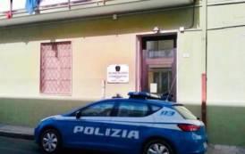 SELARGIUS, Danno fuoco ai cassonetti in via Galilei: arrestato 19enne e denunciato un minorenne