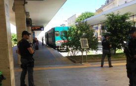 SICUREZZA, Intensificati i servizi di vigilanza lungo la rete ferroviaria sarda