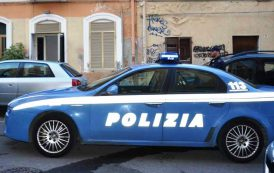 CAGLIARI, Dopo un inseguimento, arrestati tre giovani che avevano rubato un'auto