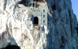 IGLESIAS, Il sito minerario di Porto Flavia verso il trasferimento al Comune