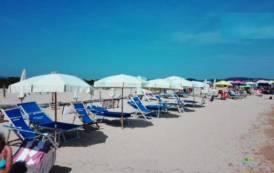 PALAU, Occupava spiaggia libera realizzando un lido abusivo a Porto Pollo
