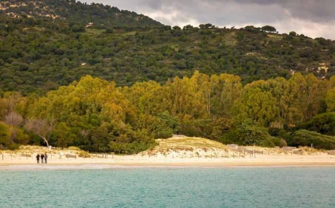 SARDEGNA, Aree militari: 'liberate' le spiagge di Porto Tramatzu e S'Enna e S'Arca