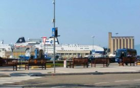 CAGLIARI, Da lunedì 21 lavori al Porto per riqualificazione del waterfront e adeguamento della passeggiata