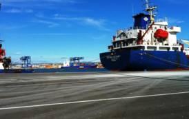 """CAGLIARI, Crisi del Porto canale. Cincotta: """"Continuità territoriale per merci e detassazione per imprese"""""""