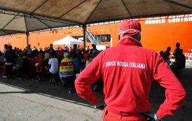 CAGLIARI, Nelle prossime ore l'emergenza piazza Matteotti verrà sostituita dall'arrivo di centinaia di nuovi immigrati