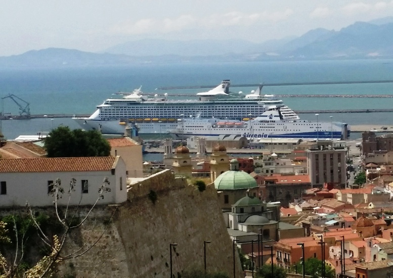 """CAGLIARI, Il Porto protagonista all'Italian Cruise Day. Di Marco: """"Con le crociere aggiunto altro tassello alla politica di sviluppo"""""""