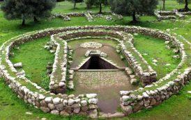 Archeologia della Sardegna: sappiamo riconoscere un edificio sacro da uno profano? (Pierluigi Montalbano)