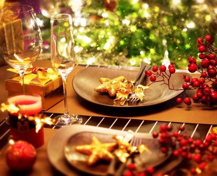 """NATALE, Coldiretti: """"Per il pranzo di Natale le famiglie sarde spenderanno 37 euro, 25 per i prodotti locali"""""""
