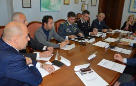CALCIO, Il Prefetto chiede maggior impegno a Giulini contro il tifo violento