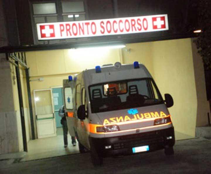 Nel disastro sanità servono nuove regole per i soccorritori del servizio 118 (Alessandro Sorgia)