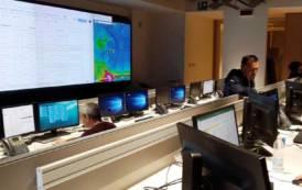 SARDEGNA, Allerta meteo diventa 'rosso' nel Campidano di Oristano, Alto Oristanese, Tirso e Gallura