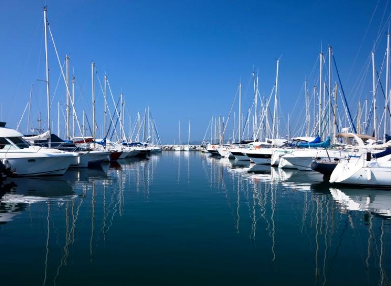 """TURISMO, Tocco (FI): """"No al progetto dell'ampliamento del porto di Calaverde a Santa Margherita di Pula"""""""