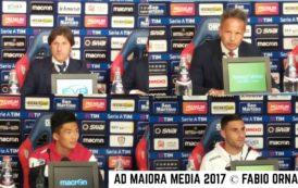 CALCIO, Le parole dei protagonisti di Cagliari-Torino: Rastelli, Mihajlovic, Murru e Han