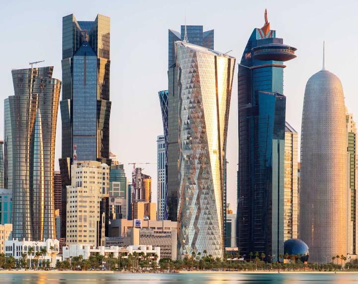 """INTERNAZIONALIZZAZIONE, Sardafidi: """"Dal Qatar nuove opportunità di business per le imprese sarde"""""""