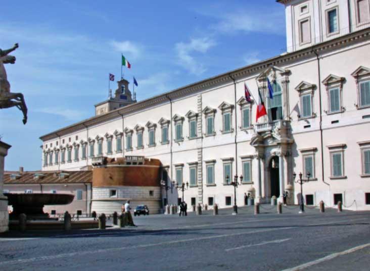 """ROMA, Luisanna Loddo, presidente ABC Sardegna, al Quirinale per la """"Giornata delle persone con disabilità intellettiva"""""""