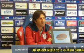 """CALCIO, Vigilia di Cagliari-Pescara. Rastelli, una """"parata e risposta"""" che farà discutere"""
