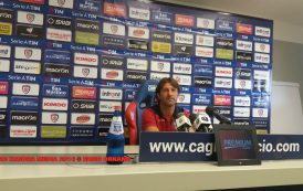 """CALCIO, Rastelli prima di Juventus-Cagliari: """"Molti acciaccati, ma ce la giocheremo senza timori"""""""