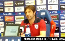 """CALCIO, Rastelli: """"A Udine focus su prestazione. Vorrei fosse apprezzato di più il mio lavoro"""""""