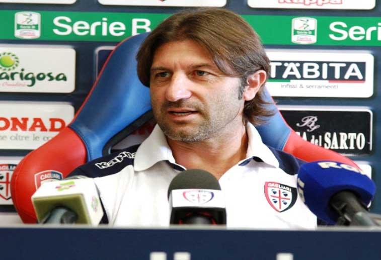 """CALCIO, Rastelli: """"C'è grande armonia, determinazione ed impegno"""". Capozucca: """"Società compatta verso obiettivo Serie A"""""""