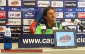 """CALCIO, Rastelli determinato per Bologna: """"Atteggiamento fondamentale, vogliamo imporre il nostro gioco"""""""