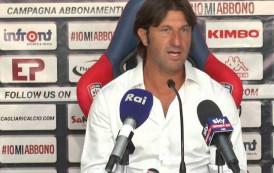"""CALCIO, Rastelli prima di Cagliari-Salernitana: """"Dessena convocato. Critiche possono starci, ma ho portato mentalità giusta per categoria"""""""