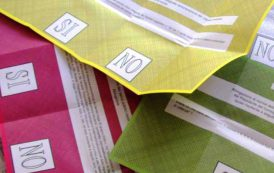REGIONE, Nasce Comitato referendario sulla 'Vertenza entrate': no alla rinuncia dei ricorsi contro lo Stato