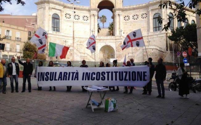 INSULARITA', I candidati Solinas e Maninchedda rispondono al Comitato che sollecitava un impegno